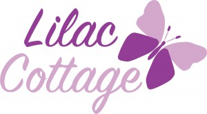 Lilac Cottage logo